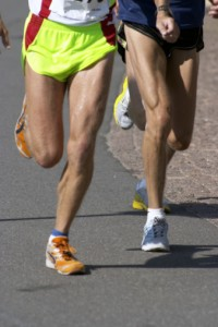 Runners' Quadriceps