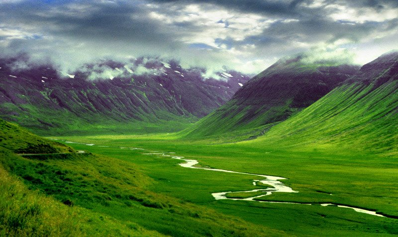 Racing the Planet: Iceland 2013