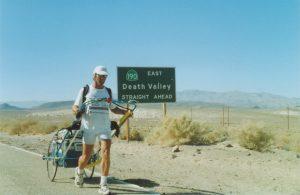 Marsh BW solo 1999