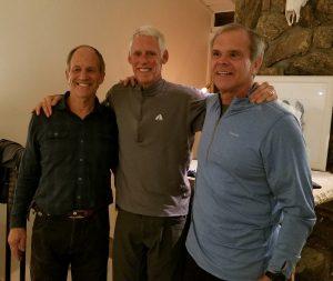 Marsh, Mace, Dr. Bob Mace 65 bday
